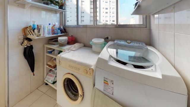 Apartamento à venda com 3 dormitórios em Vila mariana, São paulo cod:7277 - Foto 7