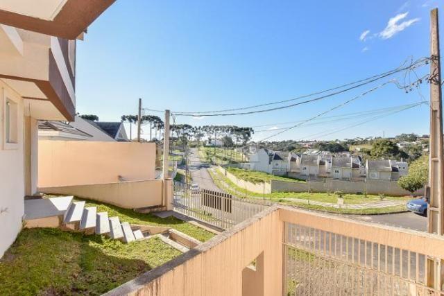 Casa à venda com 3 dormitórios em Abranches, Curitiba cod:147432 - Foto 14