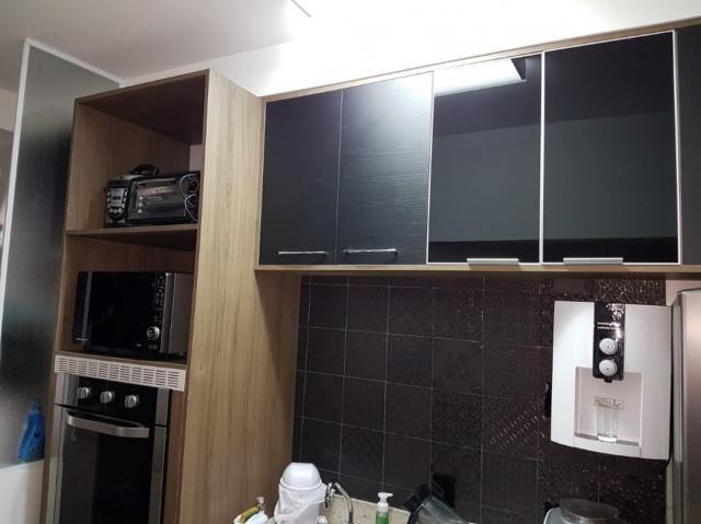 Apartamento à venda com 2 dormitórios em Baeta neves, Sao bernardo do campo cod:1030-18038 - Foto 11