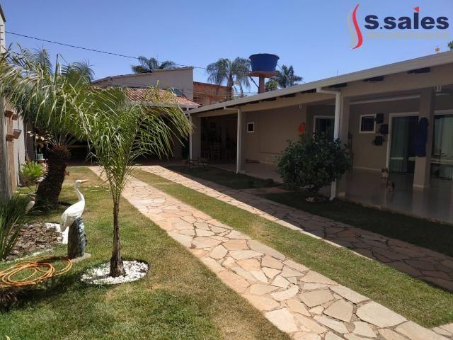 Casa à venda com 3 dormitórios em Colônia agrícola samambaia, Brasília cod:CA00437
