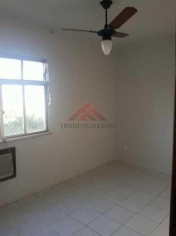Apartamento à venda com 2 dormitórios em Centro, Niterói cod:FE25138 - Foto 6