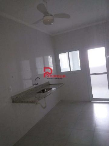 Apartamento para alugar com 2 dormitórios em Ocian, Praia grande cod:1088 - Foto 20