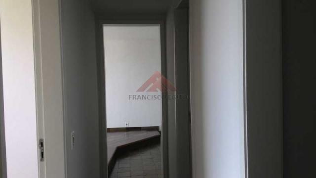 Apartamento à venda com 2 dormitórios em Icaraí, Niterói cod:FE25103 - Foto 2