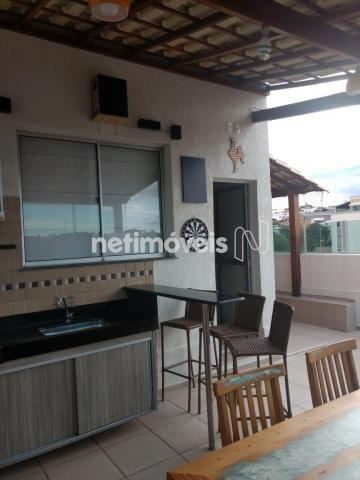 Apartamento à venda com 2 dormitórios em Serrano, Belo horizonte cod:658535 - Foto 15