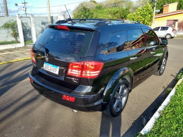 Dodge Journey R/T 2.7 V6 185cc 4x4 - 2010 - Foto 7