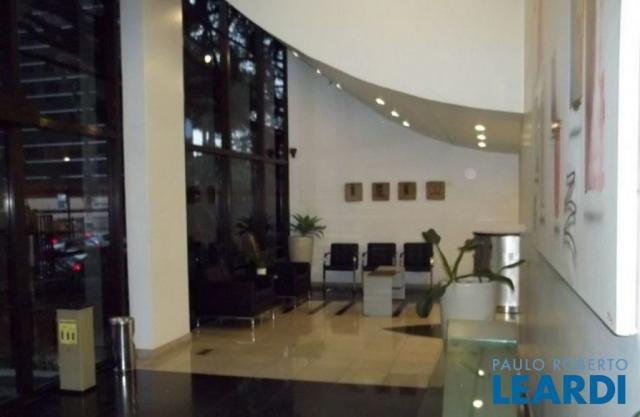 Escritório para alugar em Pinheiros, São paulo cod:585355 - Foto 9