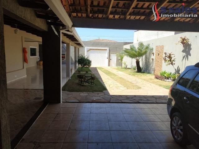 Casa à venda com 3 dormitórios em Colônia agrícola samambaia, Brasília cod:CA00437 - Foto 6