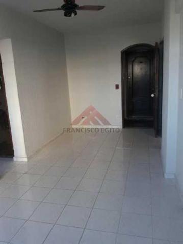 Apartamento à venda com 2 dormitórios em Centro, Niterói cod:FE25138 - Foto 2