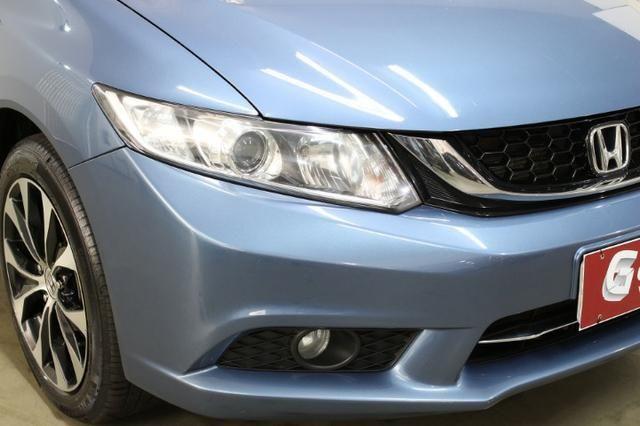 Honda Civic LXR 2.0 Automático - Foto 18