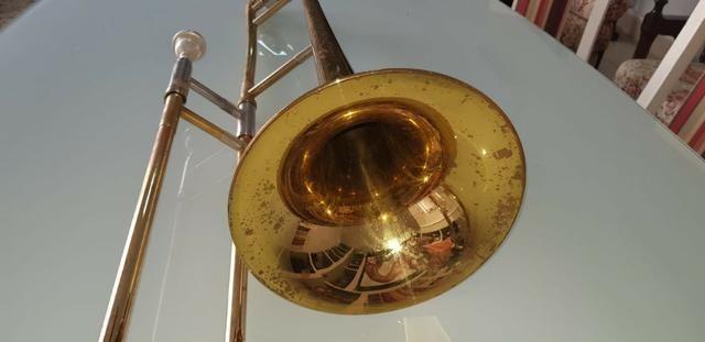 Trombone de Vara Michael - Foto 4