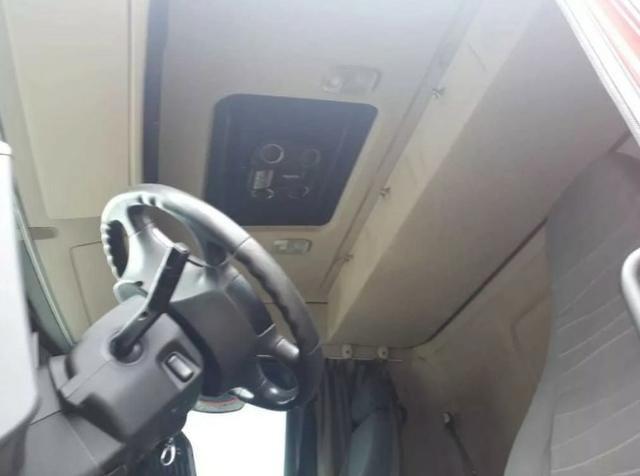 Scania R420 6x4 11/12 Automático E Retarder - Foto 5