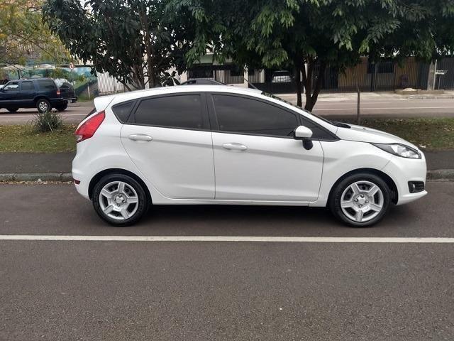 New Fiesta 1.5 S 2015 - Foto 7