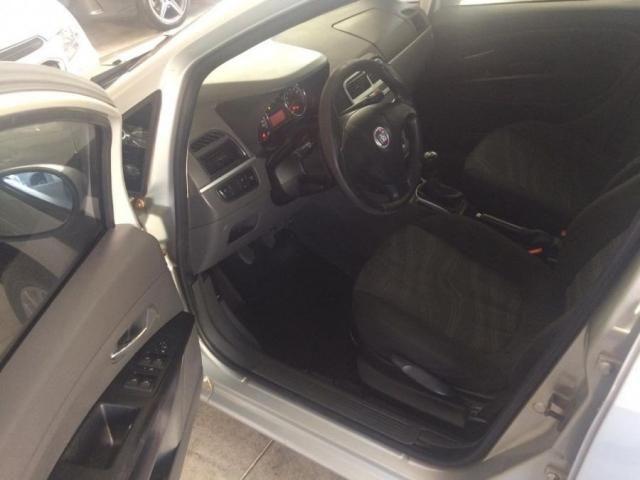 Fiat Punto ELX 1.4 2009/2009 - Foto 10