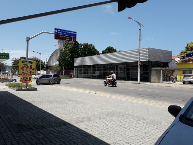 Lojas comercial (galeria Olinda) ótima localização na avenida principal de Olinda - Foto 4