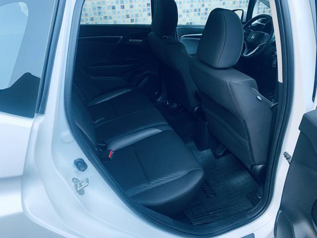 Honda WR-V EXL 1.5 16v CVT Automático - 2018 - Única Dona - Analiso Troca - Foto 12