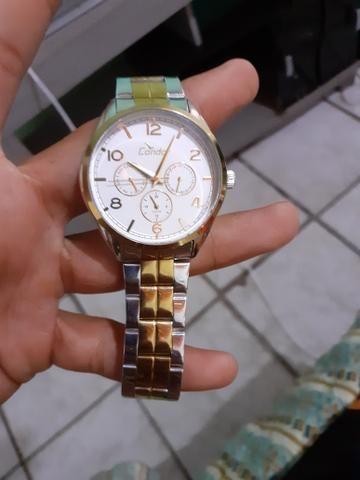 Relógio novinho - Foto 2