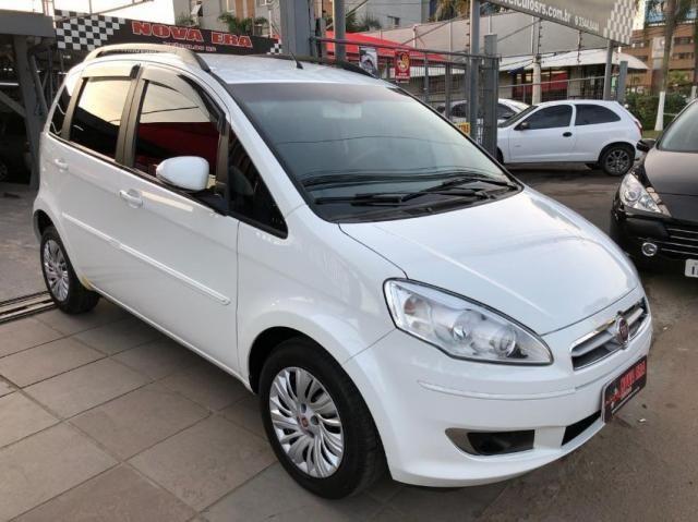 Fiat Idea Attractive 1.4 4P - Foto 3
