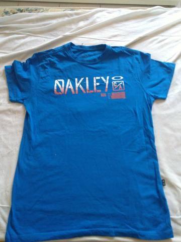 Camiseta Oakley Original P/S Slim fit