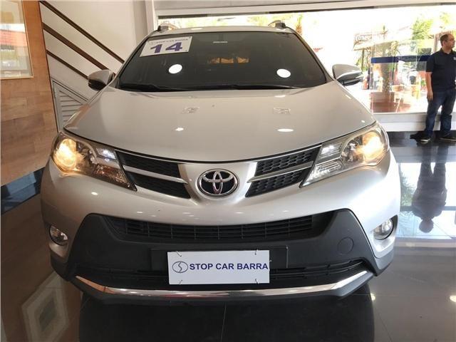 Toyota Rav4 2.0 4x4 16v gasolina 4p automático - Foto 2