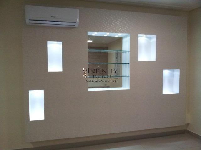 INF891 Vila Betania Lindo apto 100 m² 3 dorm 1 suite 2 vaga de garagem - Foto 3