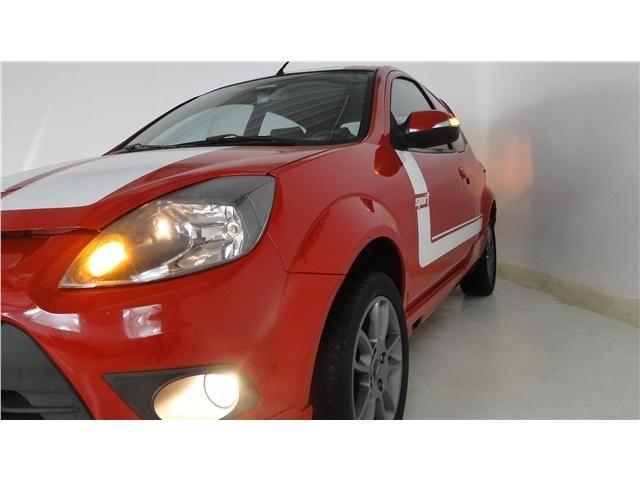 Ford Ka 1.6 mpi sport 8v flex 2p manual - Foto 9