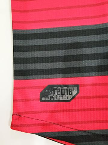 Camisa Flamengo I Player 18/19 - Foto 2