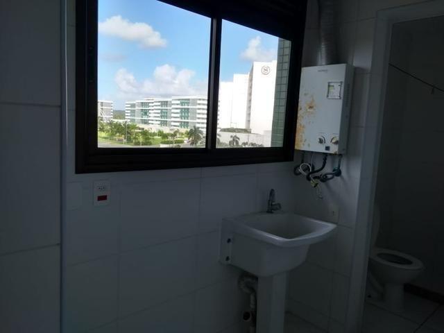 Apartamento Terraço Laguna Reserva do Paiva 3 suítes - Desocupado - Foto 14