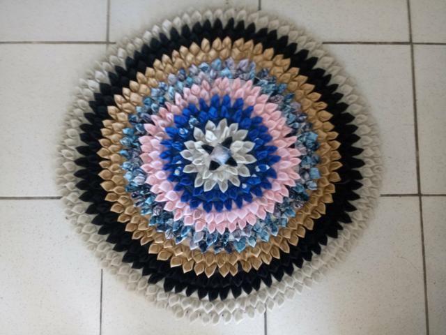 Tapetes de tecido - Foto 3