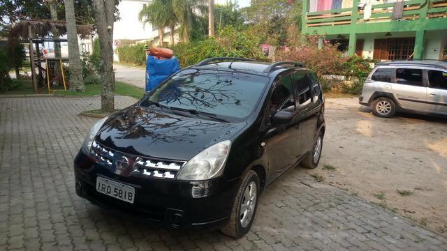 Nissan Livina 1.6 SL 2012 - Foto 4