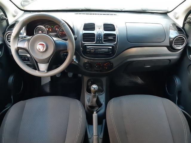 Fiat Grand Siena 1.4 2013 - Foto 9