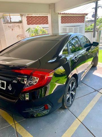 Honda Civic G10 EXL 2018/2018 - Foto 5
