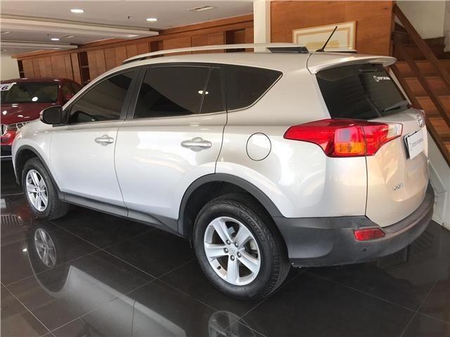 Toyota Rav4 2.0 4x4 16v gasolina 4p automático - Foto 4