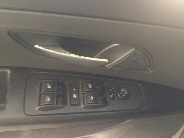 Fiat Punto ELX 1.4 2009/2009 - Foto 12
