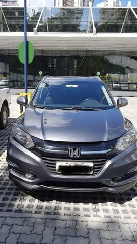Honda HRV EX Automático