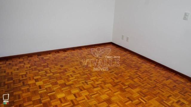 Apartamento com 2 dormitórios para alugar, 110 m² por r$ 1.350/mês - ao lado do hust - cen - Foto 15