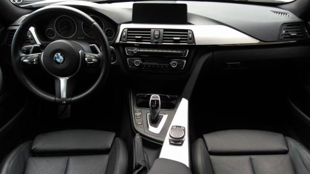 BMW 430I 2.0 16V GASOLINA GRAN COUPE M SPORT AUTOMATICO. - Foto 5