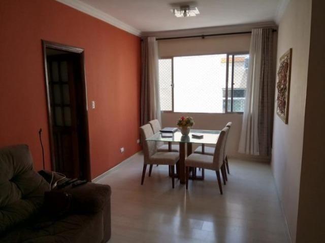Apartamento com 2 dormitórios no Gonzaguinha em São Vicente, á venda R$350.000,00 - Foto 5
