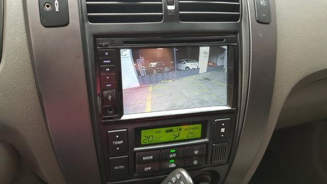 Hyundai Tucson GLS V6 + Kit gás !! - Foto 7
