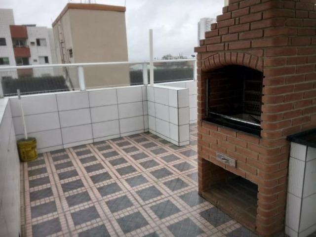 Apartamento com 2 dormitórios no Gonzaguinha em São Vicente, á venda R$350.000,00 - Foto 17