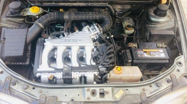 Palio 1.6 16V Completo 1998/1998 - Foto 8