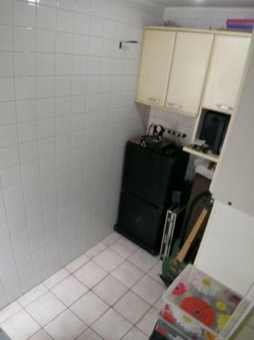 Apartamento com 2 dormitórios no Gonzaguinha em São Vicente, á venda R$350.000,00 - Foto 12