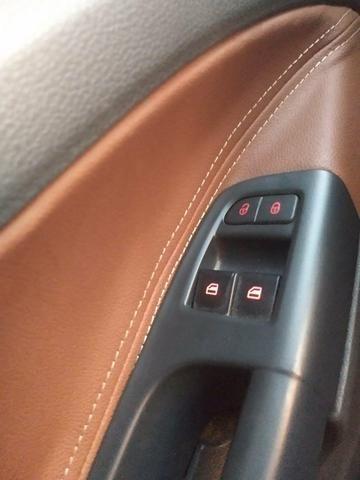 Saveiro cross com manual e chave reserva - Foto 8