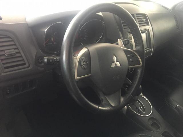 MITSUBISHI ASX 2.0 4X2 16V GASOLINA 4P AUTOMÁTICO - Foto 3