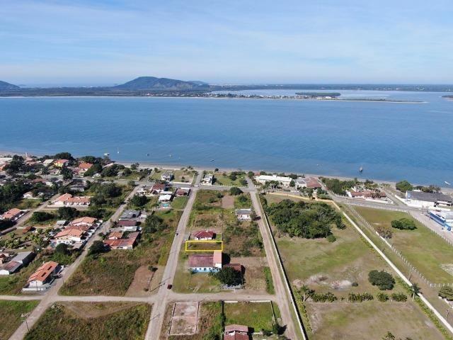 Terreno a 80 metros da praia à venda em Itapoá SC - Foto 4