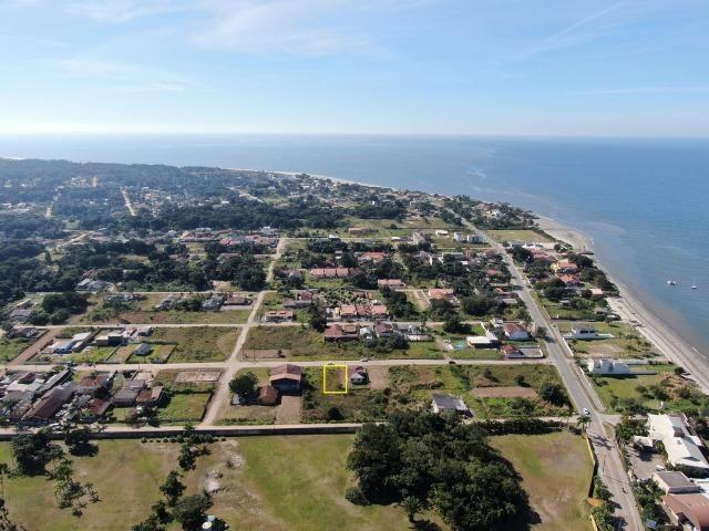 Terreno a 80 metros da praia à venda em Itapoá SC - Foto 3