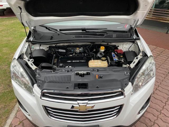 TRACKER 2015/2016 1.8 MPFI LTZ 4X2 16V FLEX 4P AUTOMÁTICO - Foto 8