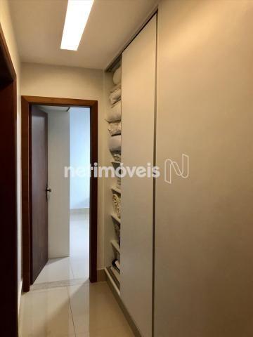 Casa de condomínio à venda com 3 dormitórios em Jardim botânico, Brasília cod:733201 - Foto 12