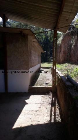Chácara para Venda em Cajamar, Ponunduva, 2 dormitórios - Foto 4