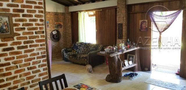 Casa à venda com 2 dormitórios em Encantada, Garopaba cod:2999 - Foto 20