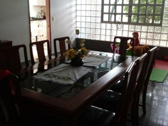 Casa na Rua do Joquei, lote 800m e 496m de área construída - Foto 4
